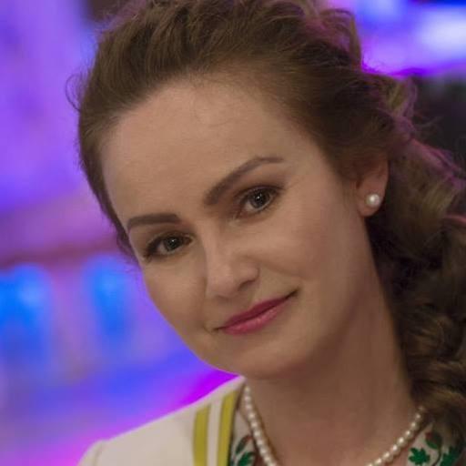 Голова громади Віта Михайлова